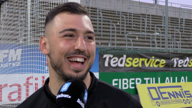 Photo of Derby-TV med Amr Kaddoura: Ingen fest – firar med fasta