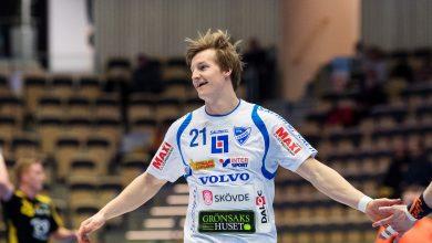 Photo of Alfred Ehn klar för IFK Kristianstad