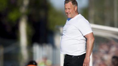 Photo of Winqvist nöjd med att TFF INTE gjorde ett tidigt mål