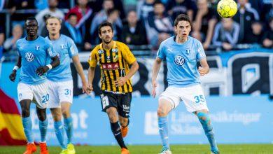 Photo of Samuel Adrian om debuten från start: Svinroligt!