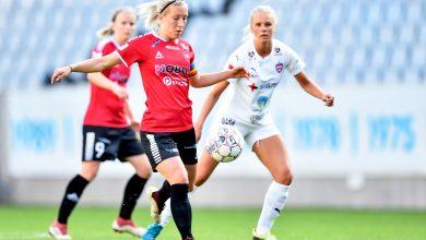 Photo of Talangerna klev fram på FC Rosengårds mittfält
