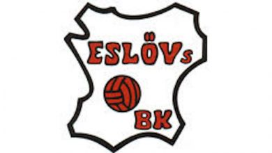 Photo of Eslövs BK på frammarsch