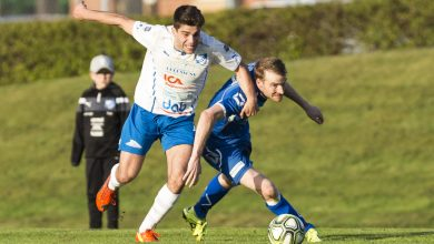 Photo of Bildspecial: IFK Osby – Älmhults IF