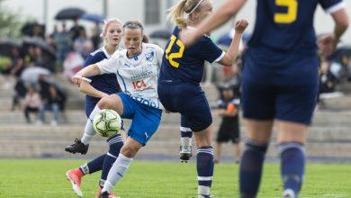 Photo of Bildspecial: IFK Osby – Hanaskogs IS/IFK Knislinge