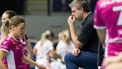 Photo of Malmö FBC:s SSL-lag får ny huvudtränare