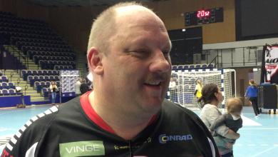 """Photo of TV: Jörgen Rasmusson om att """"föda ett barn"""""""