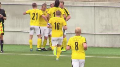 Photo of TV: Sammandrag från Lunds BK – Åtvidabergs FF
