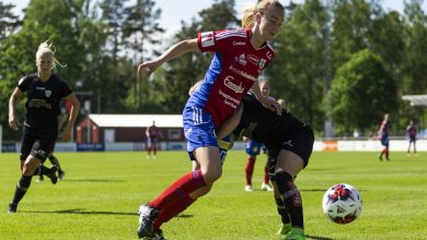 Photo of Bildspecial: Vittsjö GIK – Kopparbergs/Göteborg FC