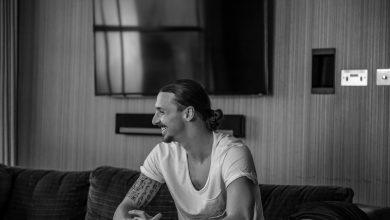 Photo of Här är Zlatans nya egenvårdsprodukter