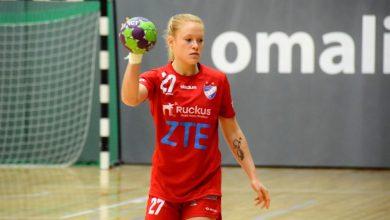 Photo of Kristianstad värvar finsk landslagsspelare