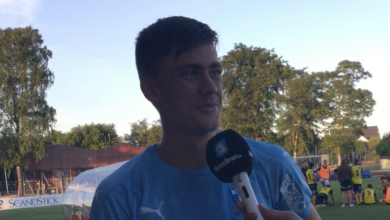 Photo of U19-TV: Tim Prica vill till MFF:s A-lag