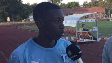 Photo of U19-TV: MFF:s näste Pa Konate?