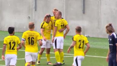 Photo of TV: Andra raka segern för Lunds BK