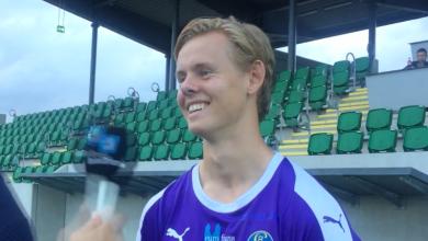 Photo of LBK-TV: MFF-Tånnander efter 0-4 mot Mjällby