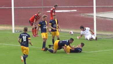 Photo of TV: Sammandrag från FK Karlskrona – Torns IF