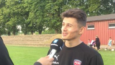 Photo of Cup-TV: Sakirovski vill möta Malmö FF