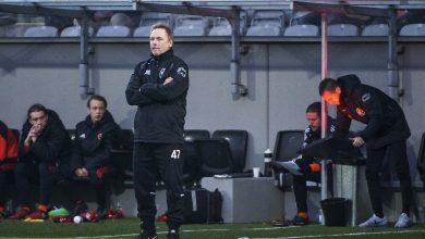 Photo of Mats Andersson tillbaka i BoIS lagledning