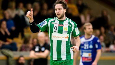Photo of Pettersson ersätter Petersen i HK Malmö