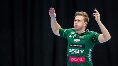 Photo of OV Helsingborg förlänger med Mathias Meltzer