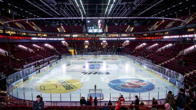 Photo of Fri entré på Redhawks Champions League-matcher
