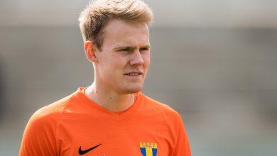 Photo of Olofsson räddade ansiktet på Torn