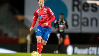 Photo of Klart: lämnar HIF för Bayern