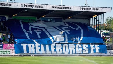 Photo of Trio lämnar Trelleborgs FF