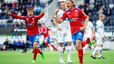 Photo of Johansson räddade poäng för HIF