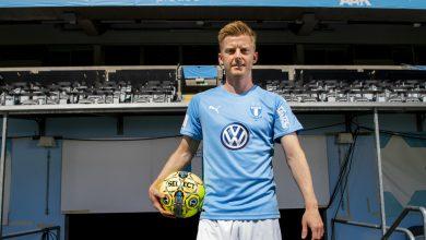 Photo of Anders Christiansen är tillbaka i Malmö FF