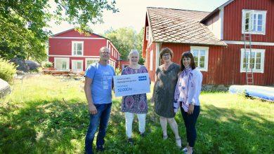Photo of Tillgänglighetsstipendium gör idrott möjligt för fler barn och ungdomar i Skåne