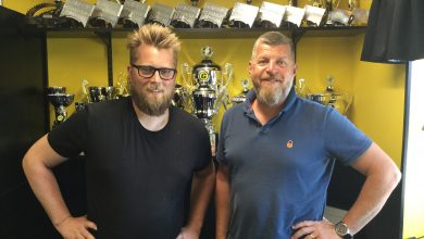 Photo of Goat Fuels – skånsk bränslerevolution inom motorsporten?