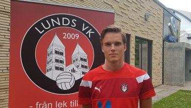 Photo of Lunds VK förlänger med viktig spelare