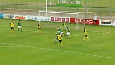 Photo of TV: Ängelholms FF föll borta mot Ljungskile
