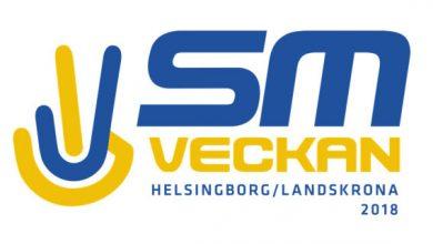 Photo of SM-veckan står inför dörren