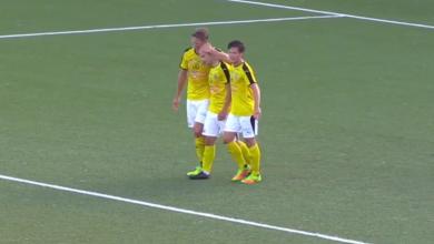 Photo of TV: Se när Lunds BK vinner derbyt mot Ängelholm