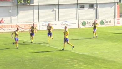 Photo of TV: Eskilsminne IF tappade segern i slutminuterna mot Skövde