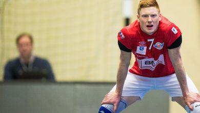 Photo of En säsong till i Örkelljunga för Jakob Wijk Tegenrot