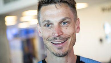 Photo of Markus Rosenberg: Vi har tränat längre och hårdare