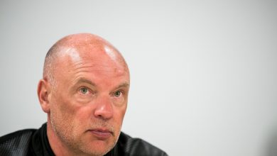 Photo of Uwe Rösler: Vi måste förstärka