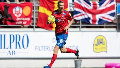 Photo of HIF starkast i seriefinalen