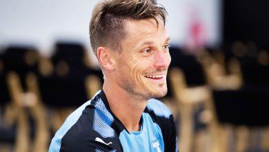 Photo of Markus Rosenberg: Ju fortare vi dödar matchen desto bättre