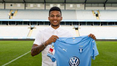Photo of Romain Gall klar för Malmö FF