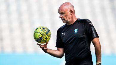 Photo of Uwe Rösler: Vi måste gå för att vinna matchen