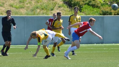 Photo of U19-Bildspecial: Lund BK-IFK Osby