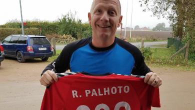 Photo of Richard Palhoto blir ny tränare i Lindeborgs FF 1948