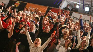 Photo of Massivt stöd för Vinslöv – Nya framgångar för H43 Lund