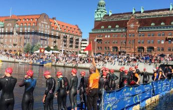 Photo of EM i Triathlon till Malmö?