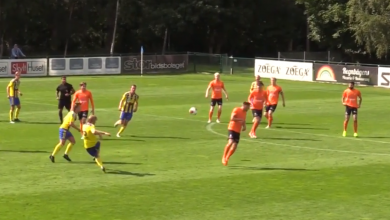 Photo of TV: Eskilsminne segrande ur derbyt mot Torn