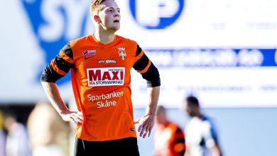 Photo of Jesper Modig lämnar Kristianstad FC för Superettan