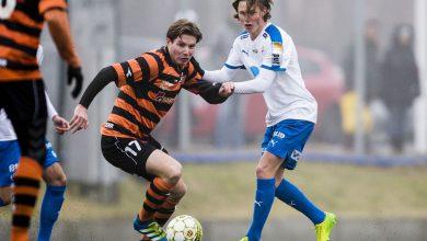 Photo of Torns IF förstärker med Fioretos och Joelsson